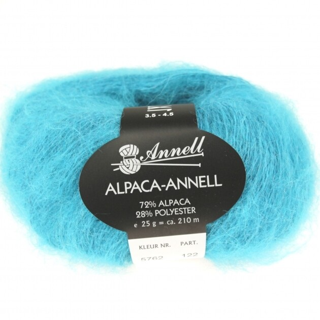 Alpaca kleur 5762