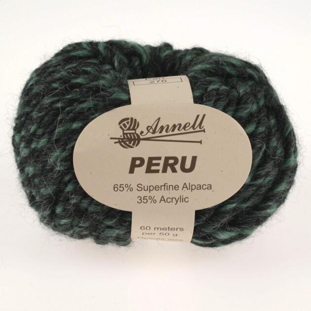 Peru kleur 5245