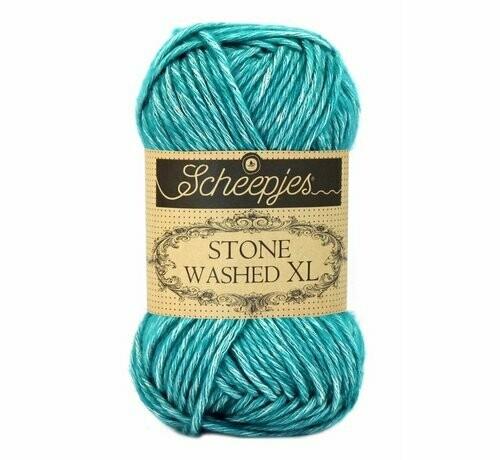 Stonewashed kleur 855