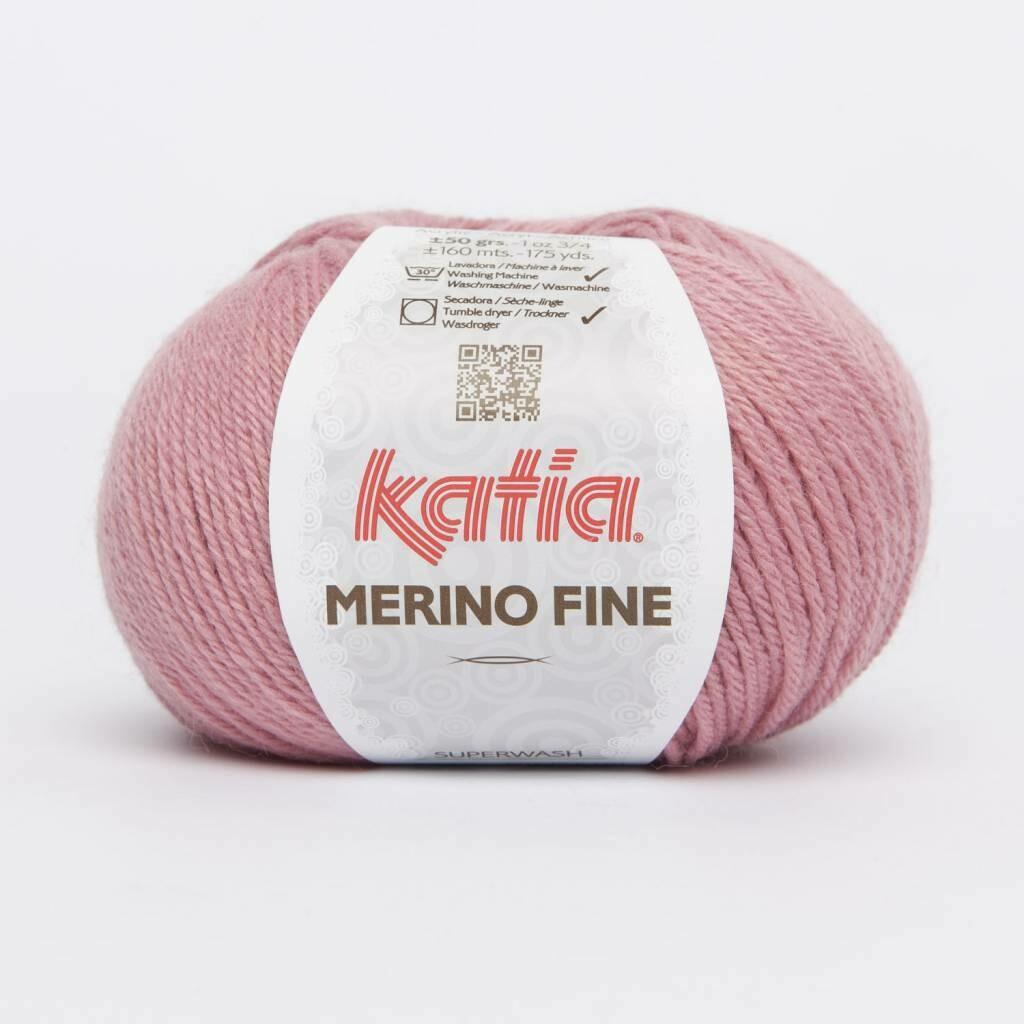 MERINO FINE KLEUR 30