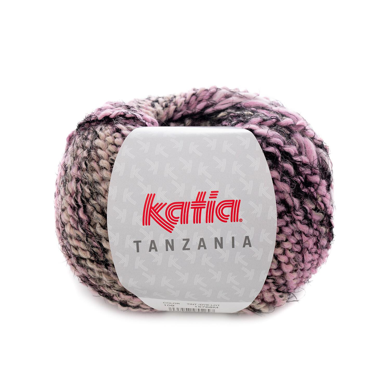 TANZANIA KLEUR 109