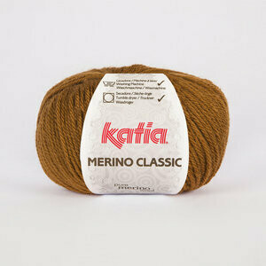 MERINO CLASSIC KLEUR 37