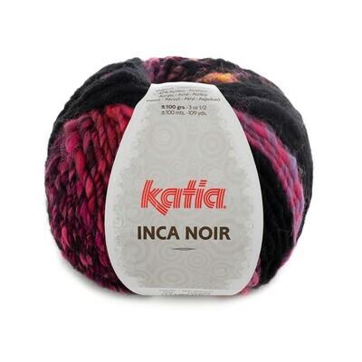 INCA NOIR KLEUR 358
