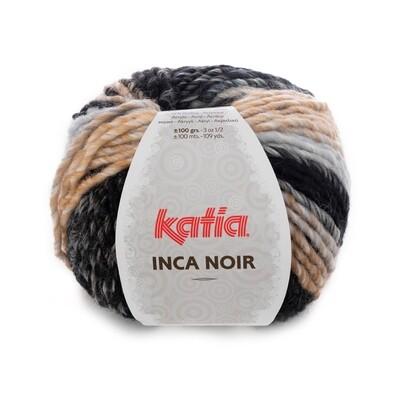 INCA NOIR KLEUR 354