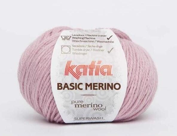 BASIC MERINO KLEUR 69