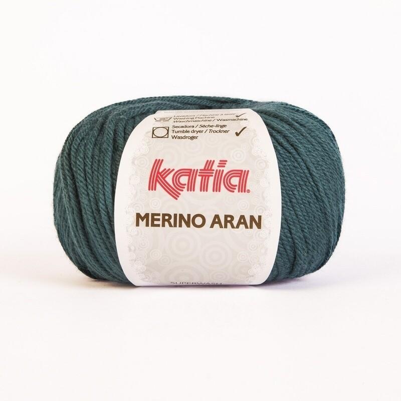 MERINO ARAN KLEUR 44