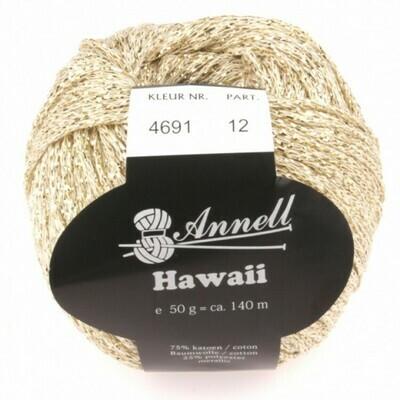 Hawaii kleur 4691