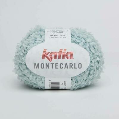 Monte carlo kleur 71