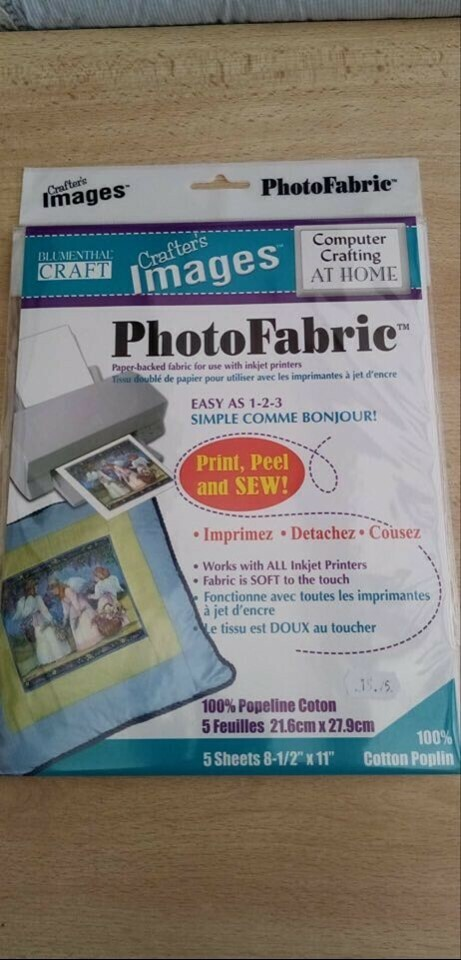 Photofabrics