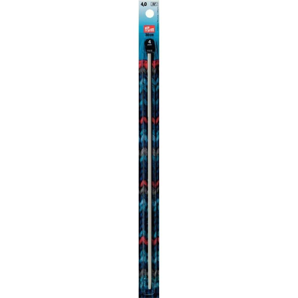 Prym tunische haakpen dikte 4 lengte 30cm