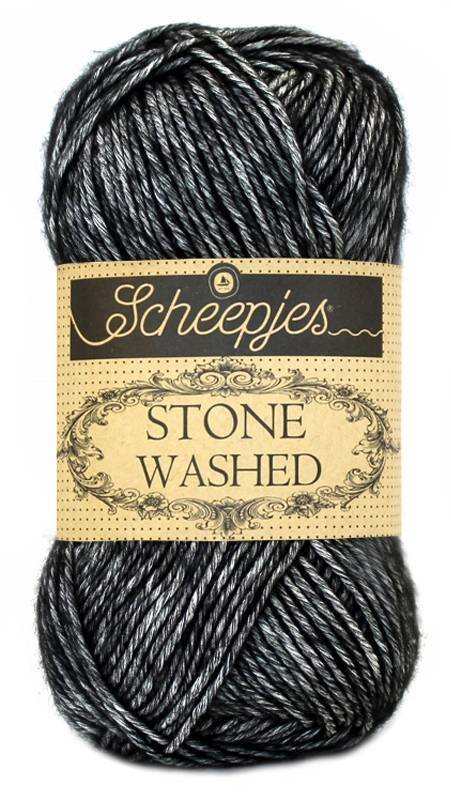 Stone washed kleur 803