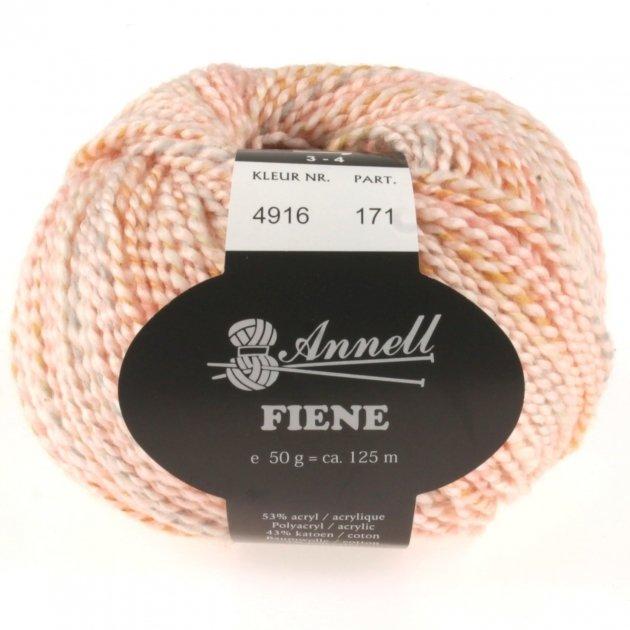 NEW Fiene 4916