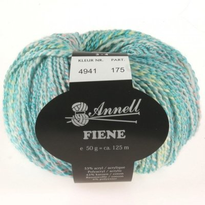 NEW Fiene kleur 4941