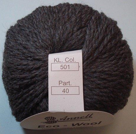 Eco-wool / kleur 501