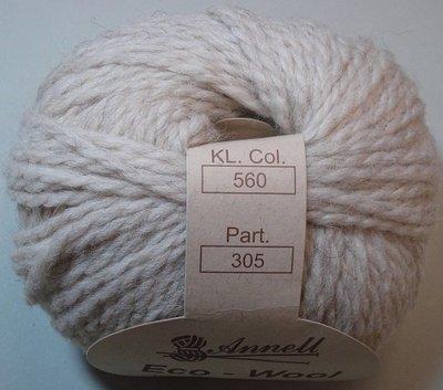 Eco-wool kleur 560