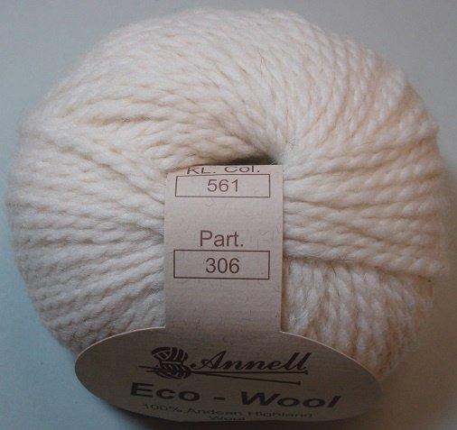 Eco-wool kleur 561