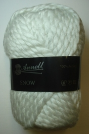 NEW Snow kleur 3943