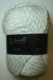 NEW Snow kleur 3943