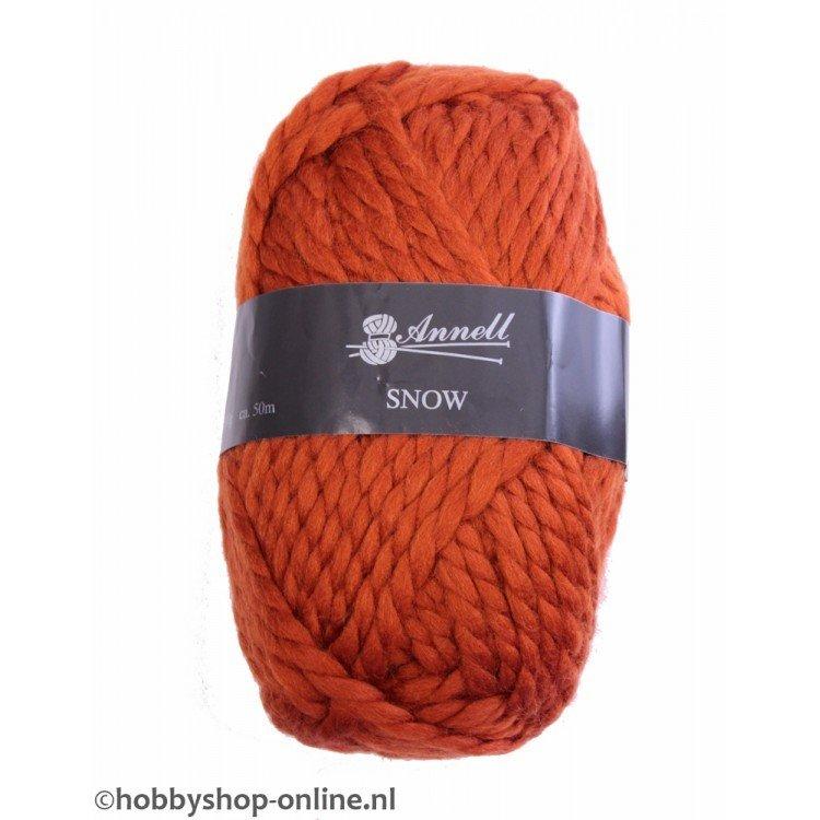 NEW Snow kleur 3905