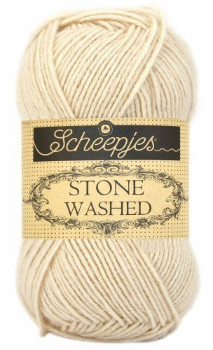 Stone washed kleur 821