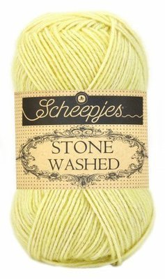 Stone washed kleur 817
