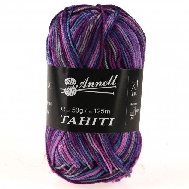 Tahiti color kleur 3503