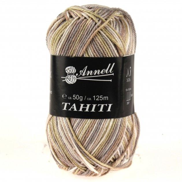 Tahiti color kleur 3512