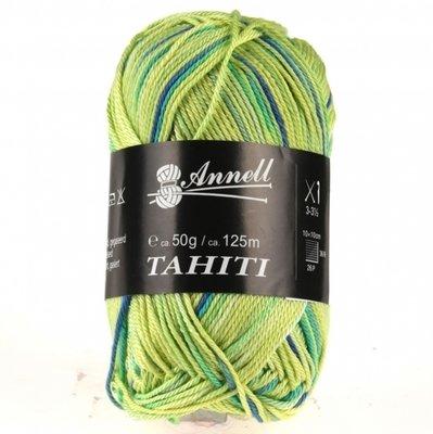 Tahiti color kleur 3506