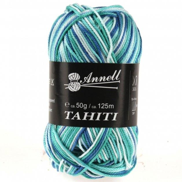 Tahiti color kleur 3504