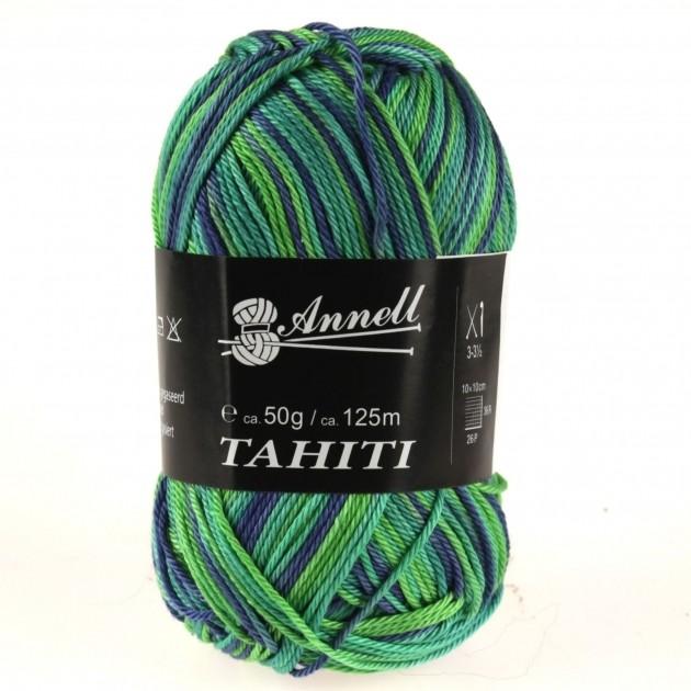 Tahiti color kleur 3521