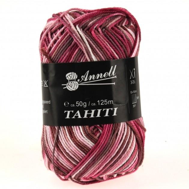 Tahiti color kleur 3515