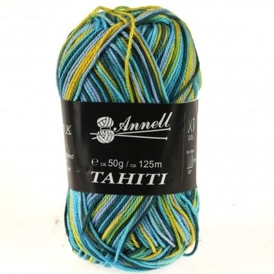 Tahiti color kleur 3519