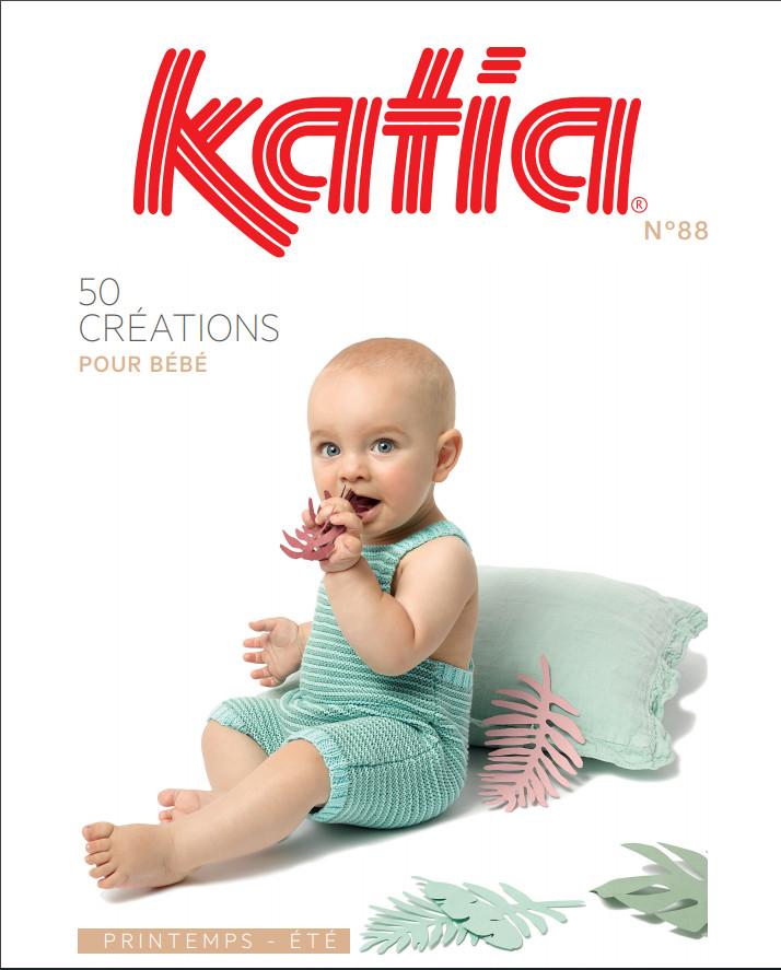 Katia Bébé nr 88