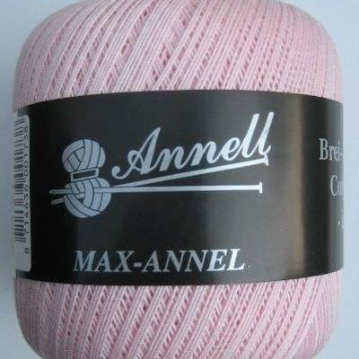 Max-annell kleur 3234
