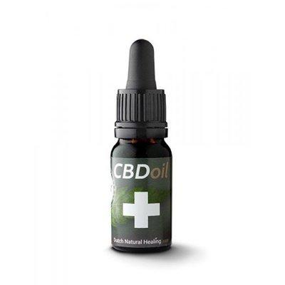 Dutch Natural Healing Oil - 10ml