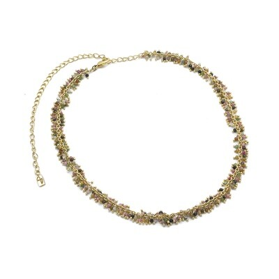 Mandawa Necklace