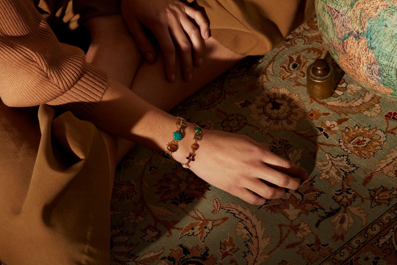Naxos Bracelet