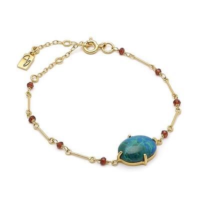 Picass Blues Bracelet