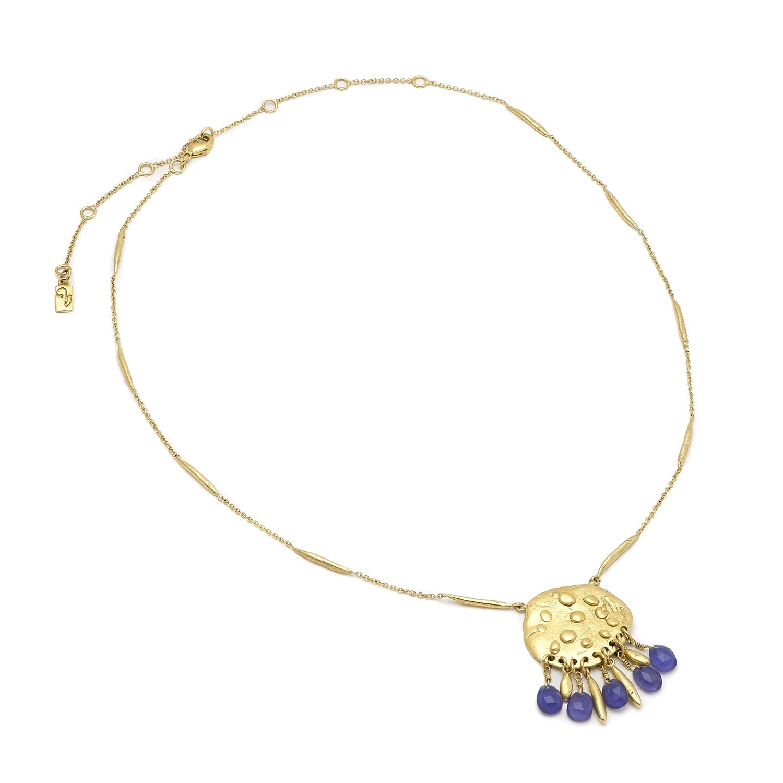 Mermaid Smile Necklace