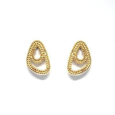 Twisted Stud Small