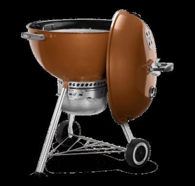 Weber Original Kettle Premium Grill 22