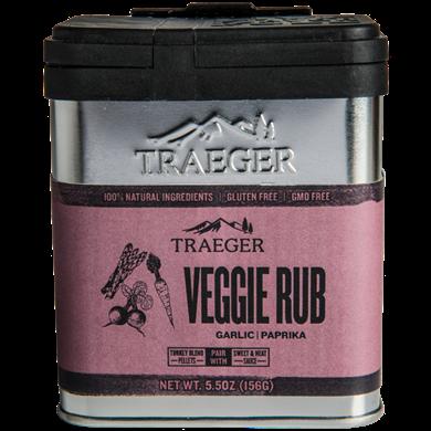 Traeger- Veggie Rub