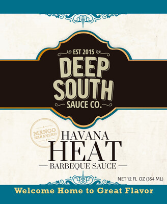 Deep South- Havana Heat