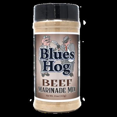 Blues Hog- Beef Marinade Mix 13oz