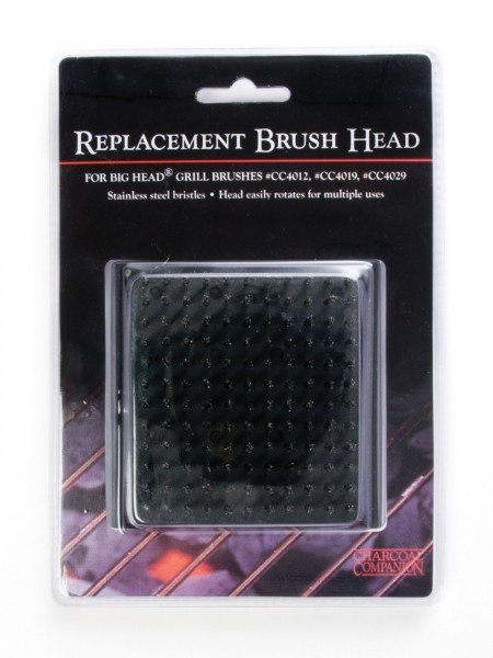Big Head™ Grill Brush Replacement Head 0050016741244