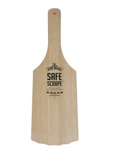 Safe Scrape™ Non-Bristle Grill Cleaning Tool 00099