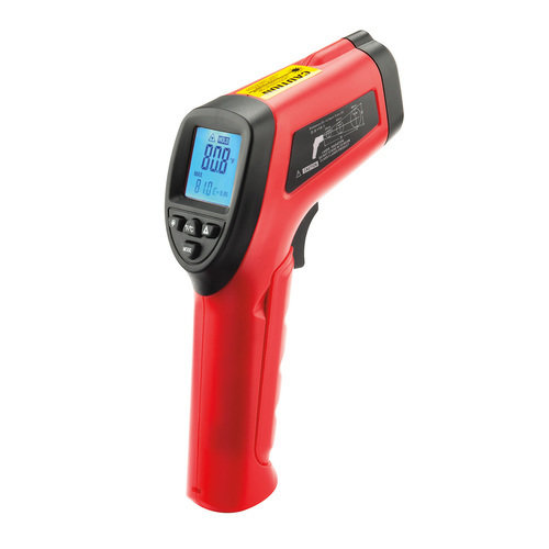 INFRARED LASER SURFACE THERMOMETER LT-04