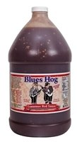 Blues Hog Tennessee Red Gallon 0665591893082