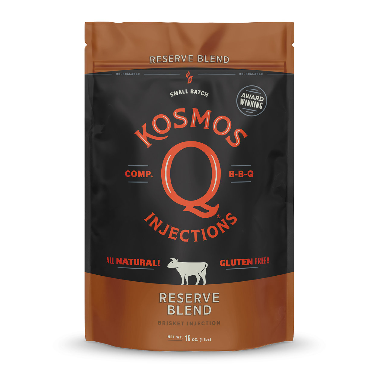 Kosmos Reserve Blend Injection 0851818003109