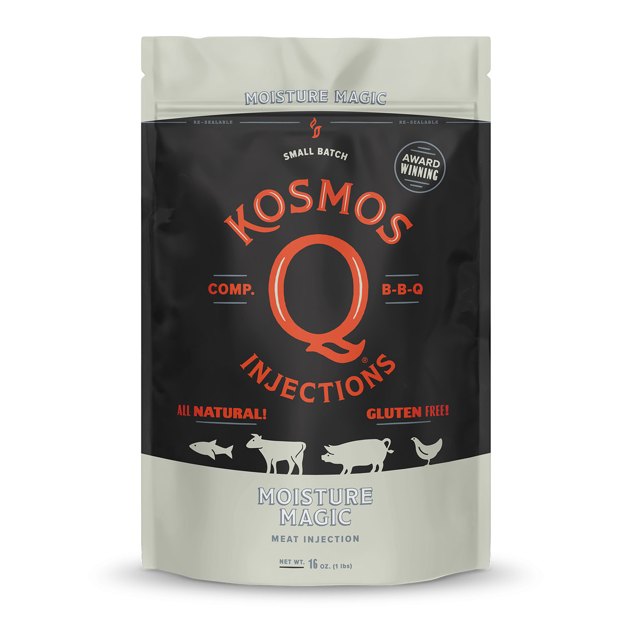 Kosmos Moisture Magic Injection 0851818003093